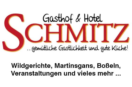 Gasthof Schmitz, Herbrum